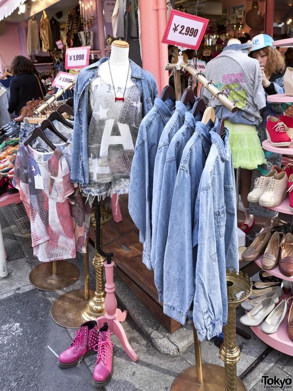 Acid Wash Jackets & Denim Shirts in Tokyo (52)