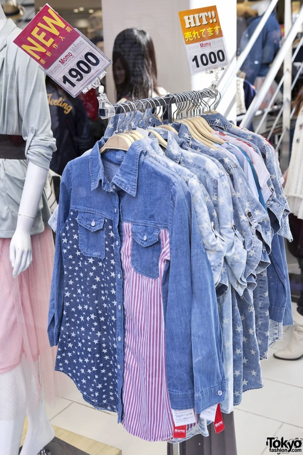 Acid Wash Jackets & Denim Shirts in Tokyo (58)