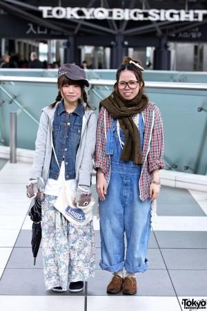 Harajuku Kawaii Street Snaps Spring 2012 (3)