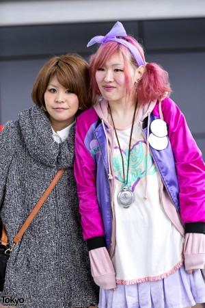 Harajuku Kawaii Street Snaps Spring 2012 (14)