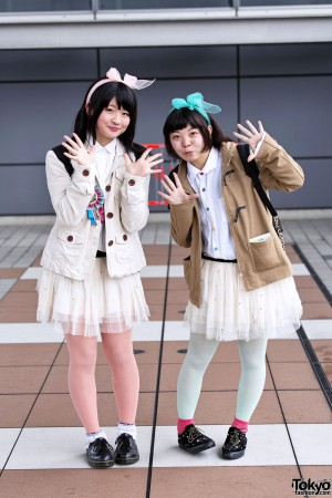Harajuku Kawaii Street Snaps Spring 2012 (21)