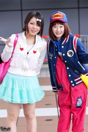 Harajuku Kawaii Street Snaps Spring 2012 (26)