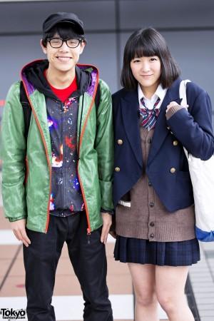 Harajuku Kawaii Street Snaps Spring 2012 (28)