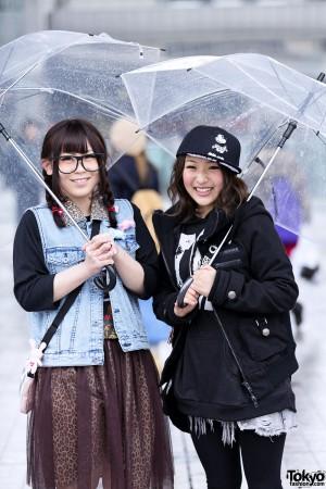 Harajuku Kawaii Street Snaps Spring 2012 (36)
