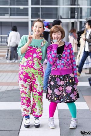 Harajuku Kawaii Street Snaps Spring 2012 (39)