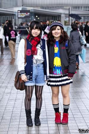 Harajuku Kawaii Street Snaps Spring 2012 (41)