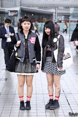 Harajuku Kawaii Street Snaps Spring 2012 (45)