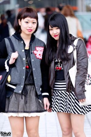 Harajuku Kawaii Street Snaps Spring 2012 (46)