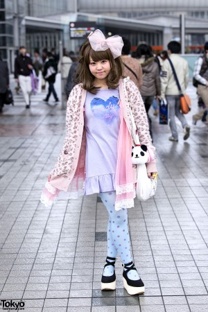 Harajuku Kawaii Street Snaps Spring 2012 (47)