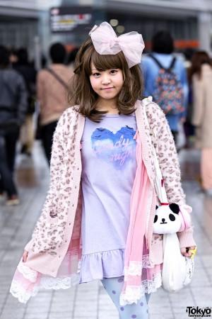 Harajuku Kawaii Street Snaps Spring 2012 (48)