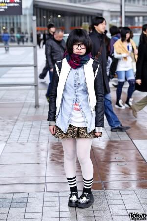 Harajuku Kawaii Street Snaps Spring 2012 (49)