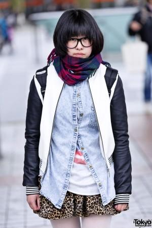 Harajuku Kawaii Street Snaps Spring 2012 (50)