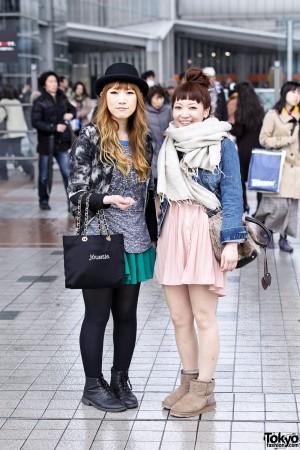 Harajuku Kawaii Street Snaps Spring 2012 (51)