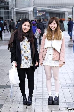 Harajuku Kawaii Street Snaps Spring 2012 (53)