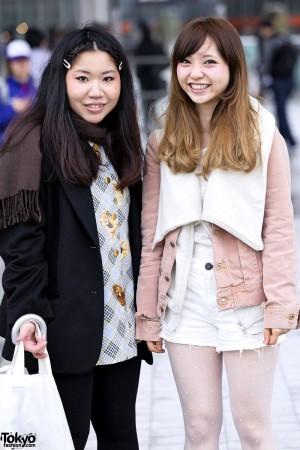 Harajuku Kawaii Street Snaps Spring 2012 (54)