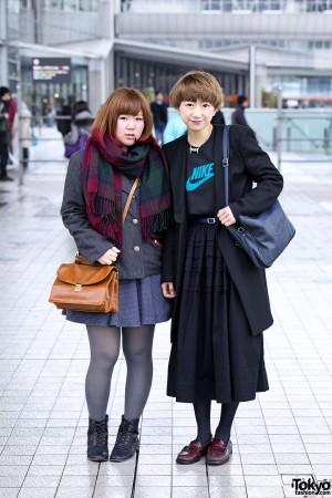 Harajuku Kawaii Street Snaps Spring 2012 (59)