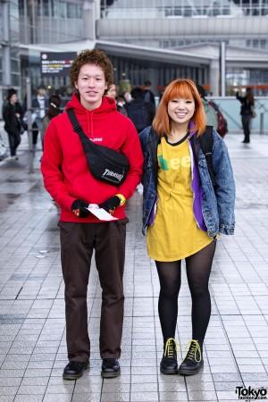 Harajuku Kawaii Street Snaps Spring 2012 (63)