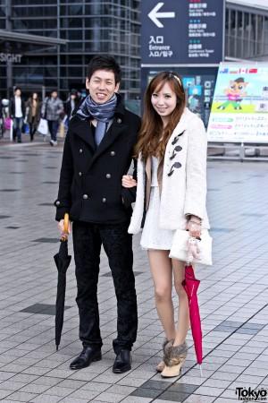 Harajuku Kawaii Street Snaps Spring 2012 (67)