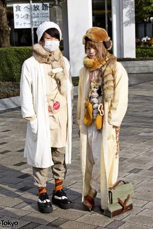 Harajuku Kawaii Street Snaps Spring 2012 (69)