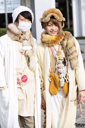 Harajuku Kawaii Street Snaps Spring 2012 (70)