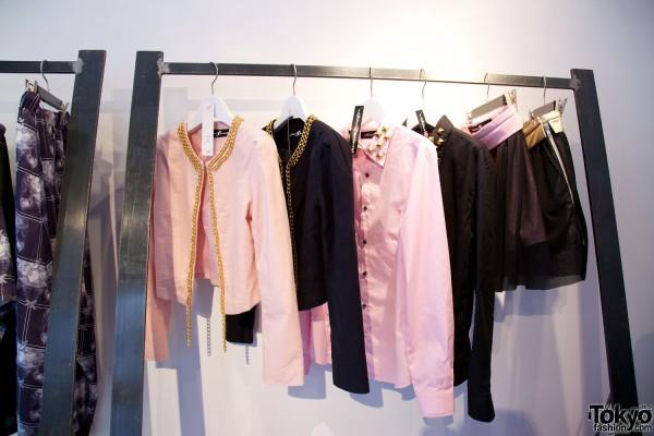Million $ Orchestra Harajuku Fashion Show (18)