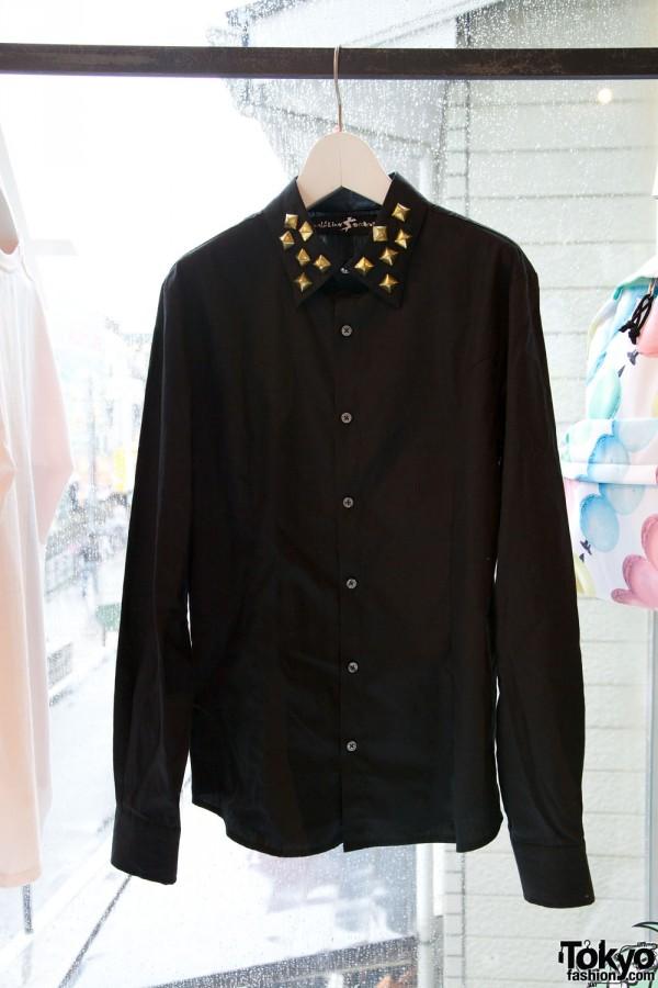 Million $ Orchestra Harajuku Fashion Show (28)