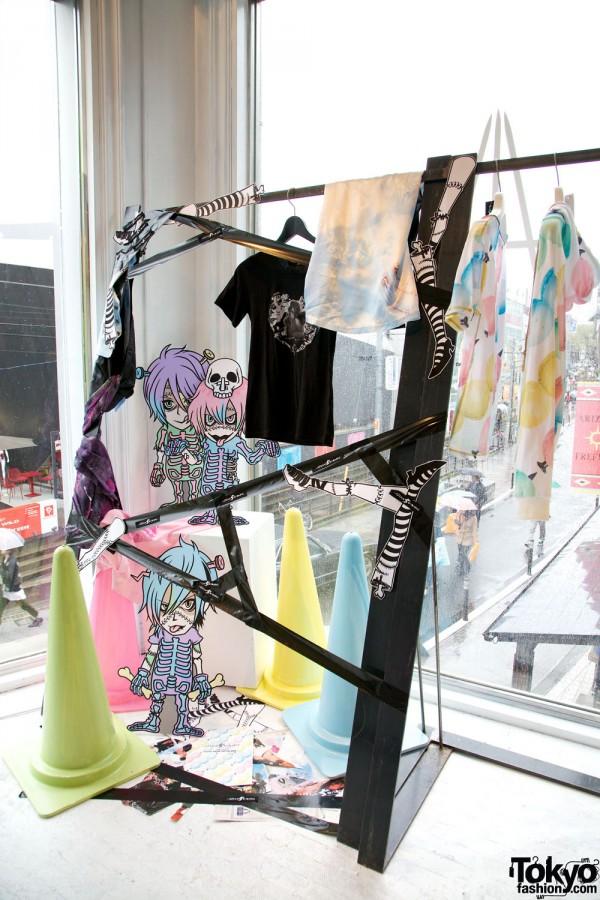 Million $ Orchestra Harajuku Fashion Show (32)
