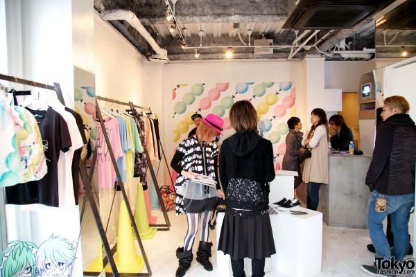 Million $ Orchestra Harajuku Fashion Show (33)