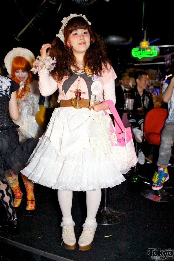 Tokyo Fashion Party Snaps at Heavy Pop (21)
