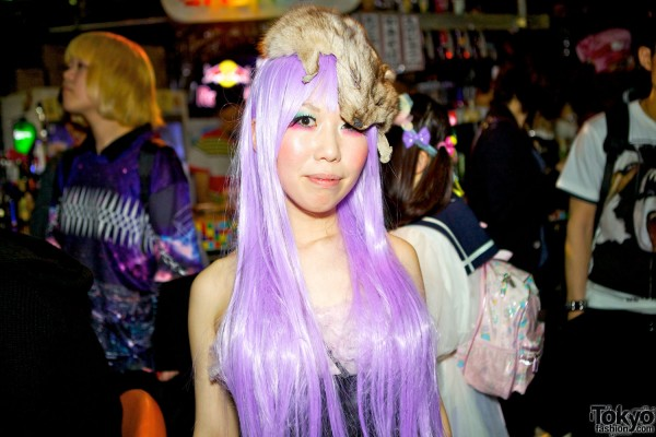 Tokyo Fashion Party Snaps at Heavy Pop (26)