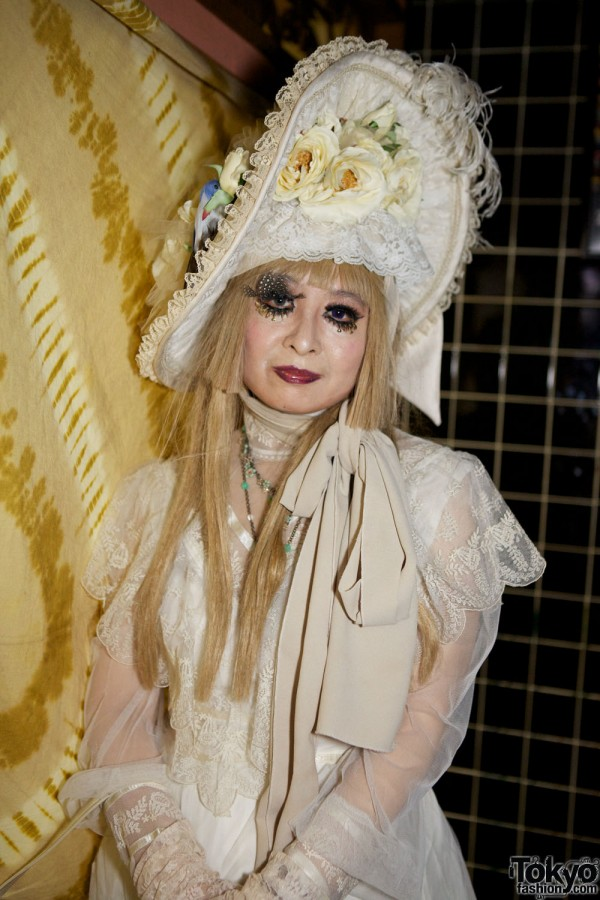 Lolita Fashion at Heavy Pop