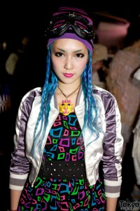 Tokyo Fashion Party Snaps at Heavy Pop (38)