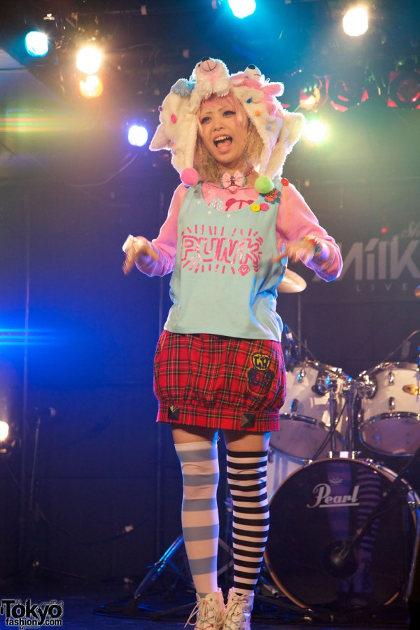 Kawaii Harajuku Fashion at Pop N Cute (7)