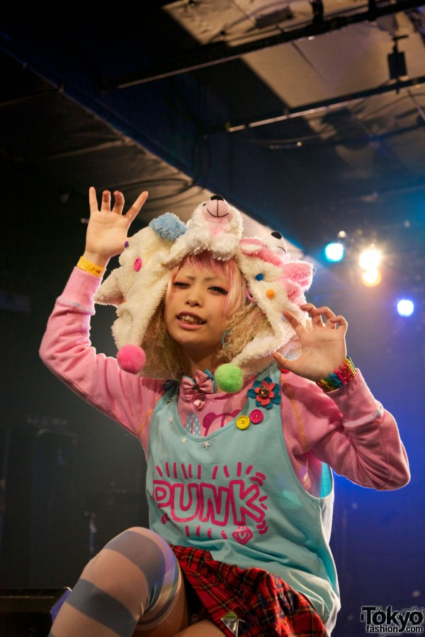 Kawaii Harajuku Fashion at Pop N Cute (9)