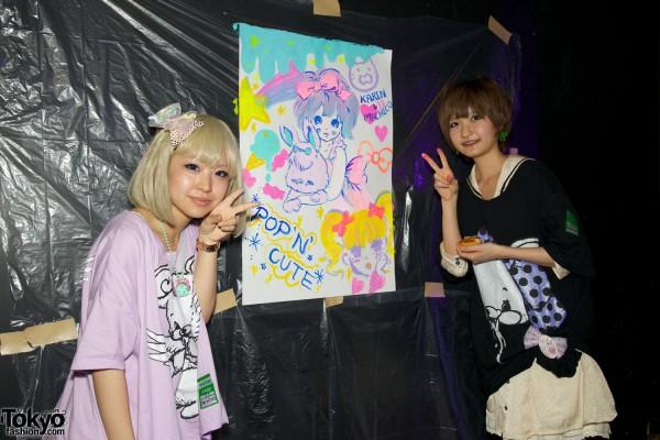 Kawaii Harajuku Fashion at Pop N Cute (42)