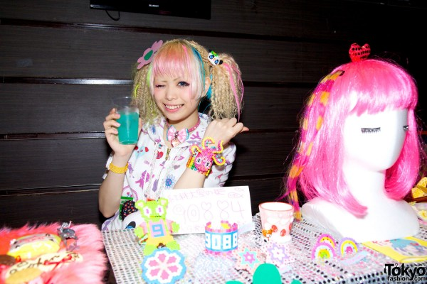 Kawaii Harajuku Fashion at Pop N Cute (106)
