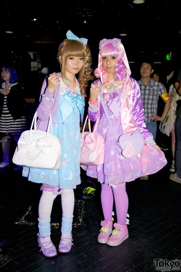 Kawaii Harajuku Fashion at Pop N Cute (11)