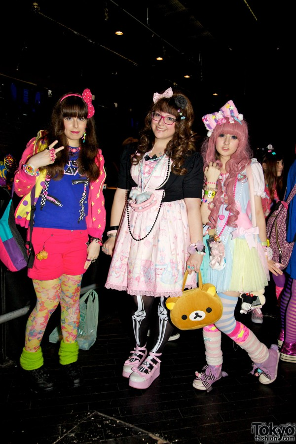 Kawaii Harajuku Fashion at Pop N Cute (31)