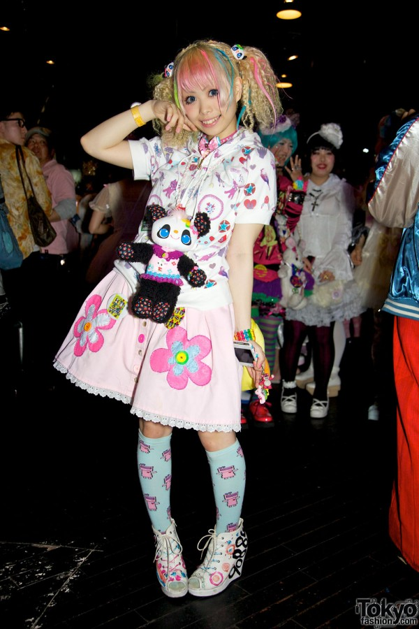 Kawaii Harajuku Fashion at Pop N Cute (33)