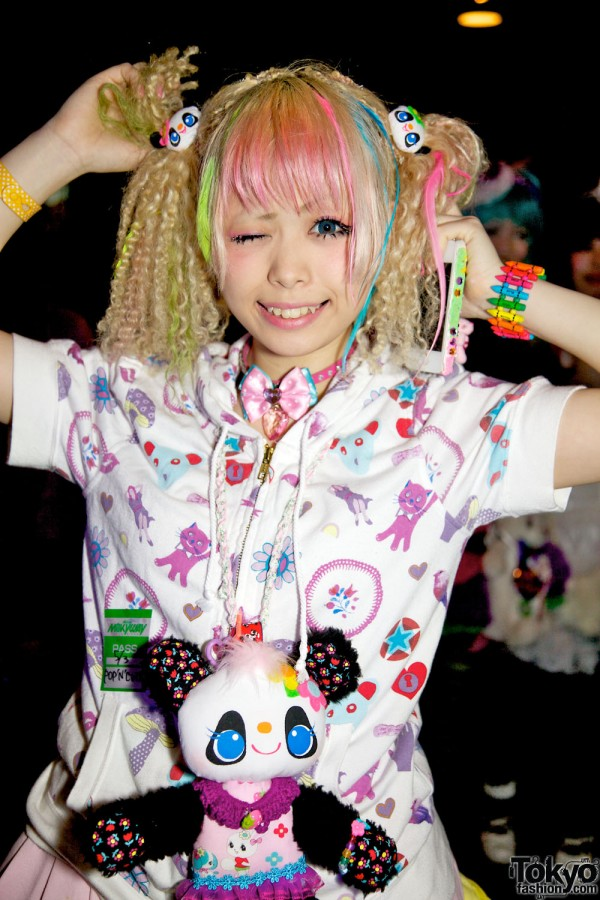 Kawaii Harajuku Fashion at Pop N Cute (34)