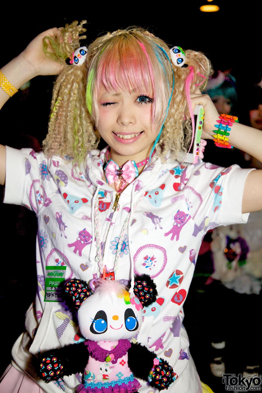 Kawaii Harajuku Fashion At Pop N Cute (34)