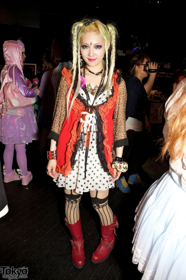 Kawaii Harajuku Fashion at Pop N Cute (41)