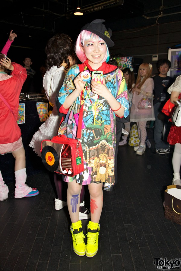 Kawaii Harajuku Fashion at Pop N Cute (47)