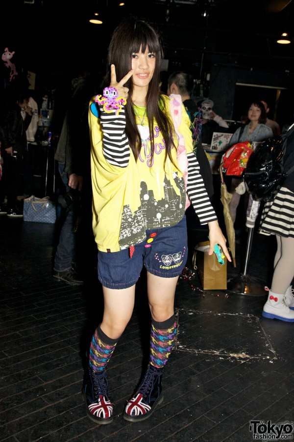 Kawaii Harajuku Fashion at Pop N Cute (49)