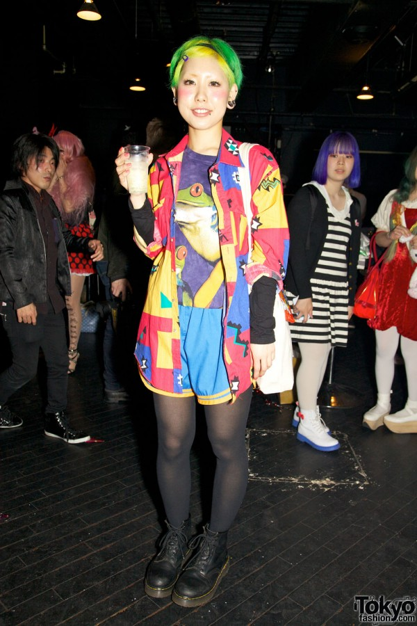 Kawaii Harajuku Fashion at Pop N Cute (51)