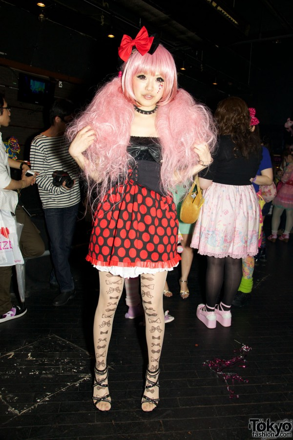 Kawaii Harajuku Fashion at Pop N Cute (53)