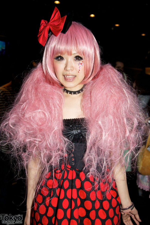 Kawaii Harajuku Fashion at Pop N Cute (54)