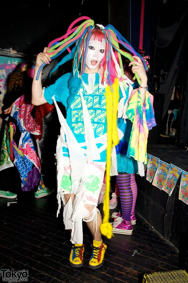 Maro from Broken Doll at Pop N Cute