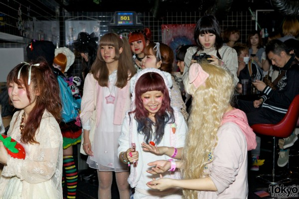 Kawaii Tokyo Fashion & Music at Heavy Pop 3 (3)