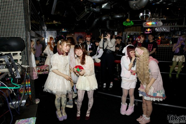 Kawaii Tokyo Fashion & Music at Heavy Pop 3 (4)